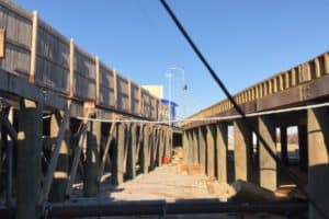 Seaport Pier Feb Update (Video)