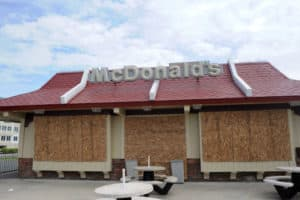 North Wildwood McDonald's SOLD