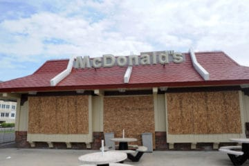 North Wildwood McDonald's SOLD