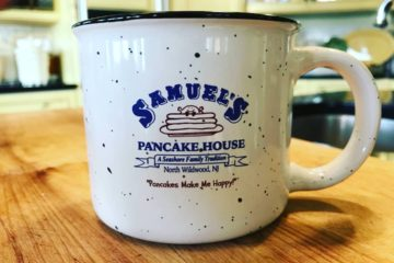 Samuel's Pancake House OPENS This Weekend!