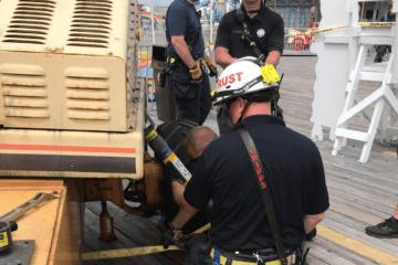North Wildwood Fire Department