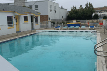 The Sea Shell Motel SOLD