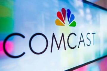Comcast Outage Across Nation