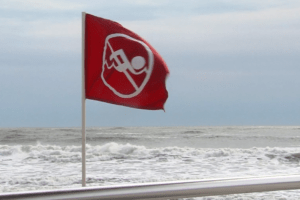 North Wildwood Beach Patrol Announces Limited Coverage