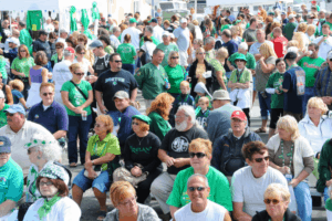 2018 North Wildwood Irish Fall Festival Details