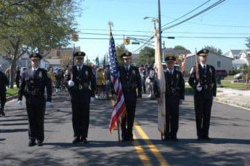 Mid-Atlantic Police & Fire Survivors Weekend