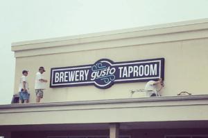 Gusto Brewing Company