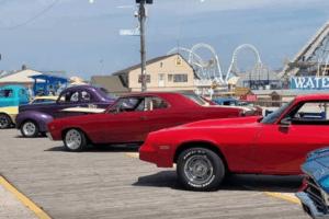 2018 Fall Boardwalk Classic Car Show