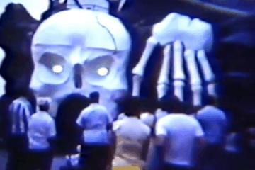 1960s Video of Hunt's Pier