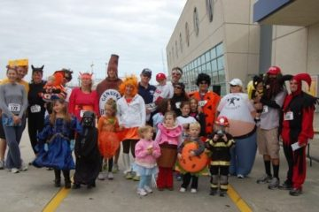 2018 Wildwoods Boardwalk 5K Pumpkin Run