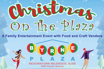 Wildwood Christmas Parade and More 2018!