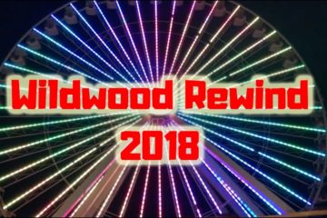 Wildwood 2018: A Year In Review