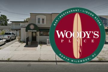 N. WildwoodTaking Steps To Knock Down Woodys