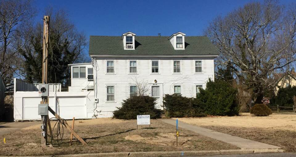 Historic Cape May Point House To Be Torn Down
