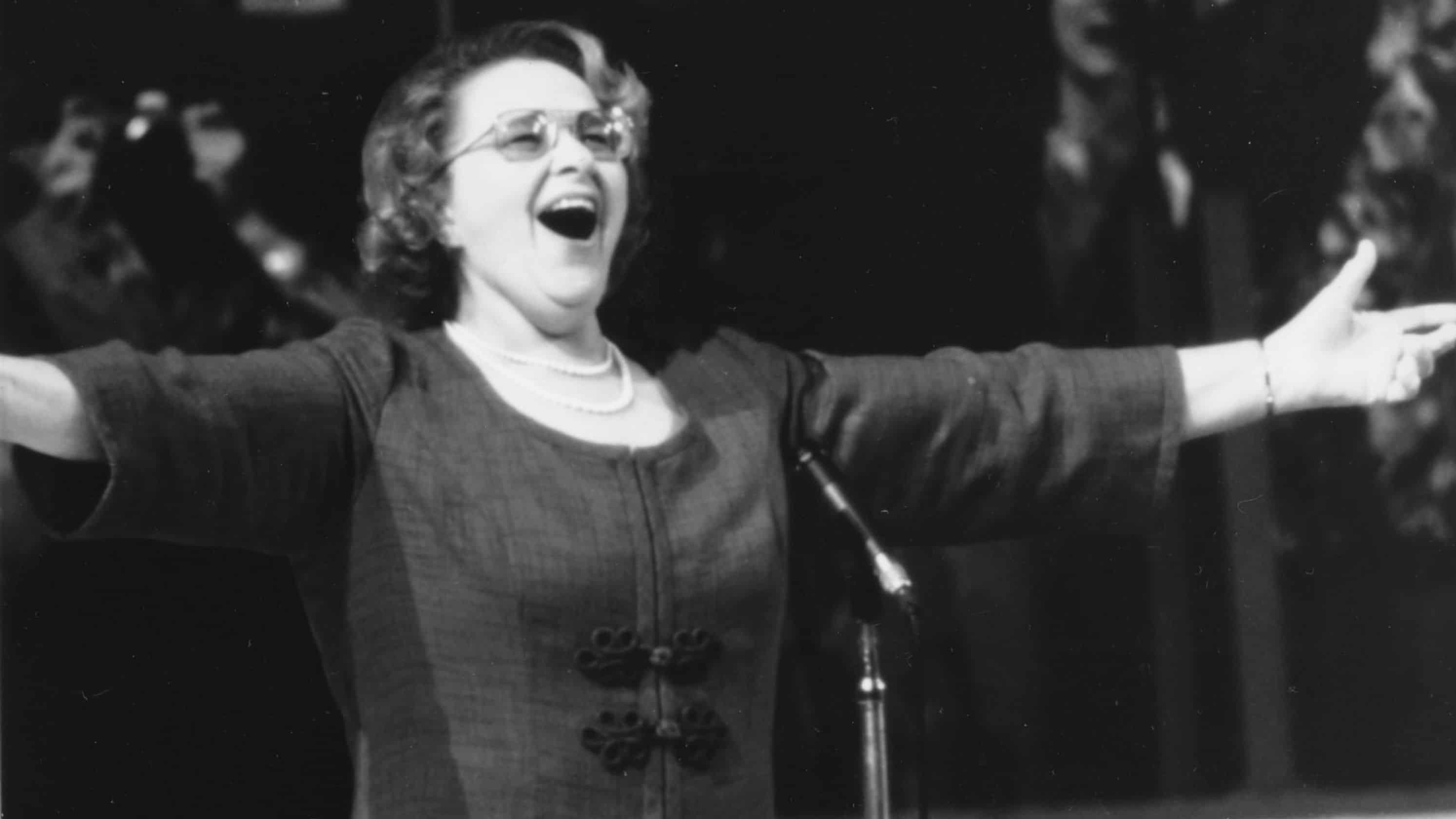 "Mayor: Kate Smith's ""God Bless America"" Is STAYING"