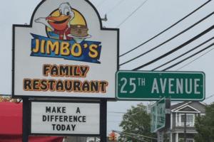 Wildwood Loses Jimbo's Owner
