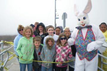 Elks Annual Easter Egg Hunt 2019