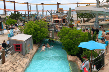 Raging Waters Opening Day Vlog