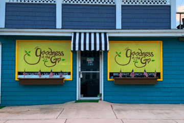 New Food Stop In North Wildwood