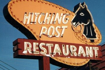Remembering the Hitching Post