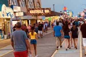 Gov. Murphy Rejects $56M Wildwood Boardwalk Repair