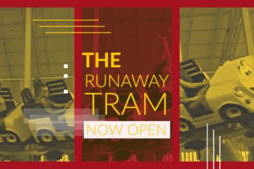 Runaway Tram Opening Day Recap