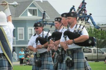 Irish Fall Festival Schedule Announced