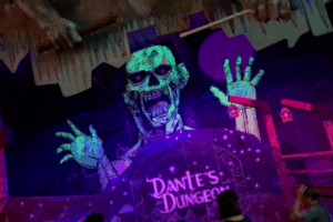 Changes Coming To Dante's Dungeon