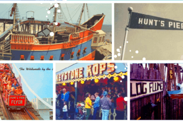 10 Rides You Miss From Hunt's Pier