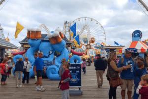 Morey's Piers Closing Day Recap