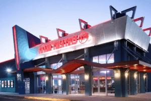 Rio Grande Movie Theater