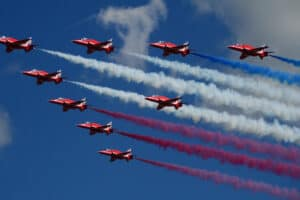 NEW Airshow Coming to Wildwood