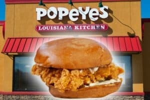 Info On NEW Wildwood Popeyes Released