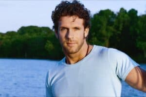 Billy Currington Added To Barefoot Country Music Fest