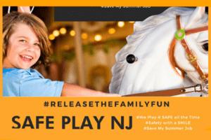How NJ Amusement Parks Plan To Open