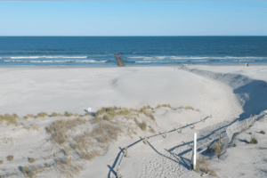 The Beautiful North Wildwood (Drone Video)
