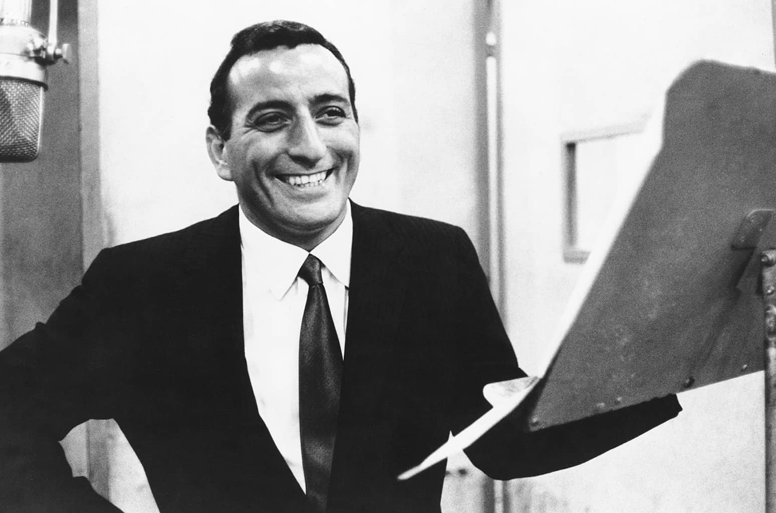 Did you Know Tony Bennett Once Sang In The Wildwoods?