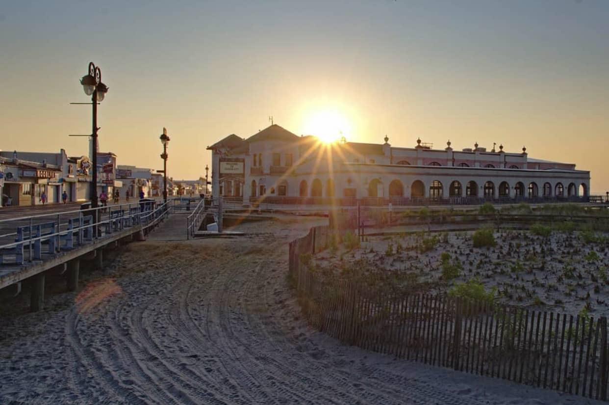 Ocean City NJ Cancels All Fall Events