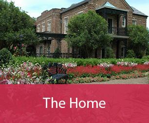 Bellingrath Gardens Home