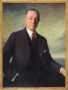 Walter Duncan Bellingrath