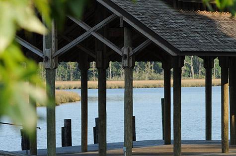 River Front Pavilion