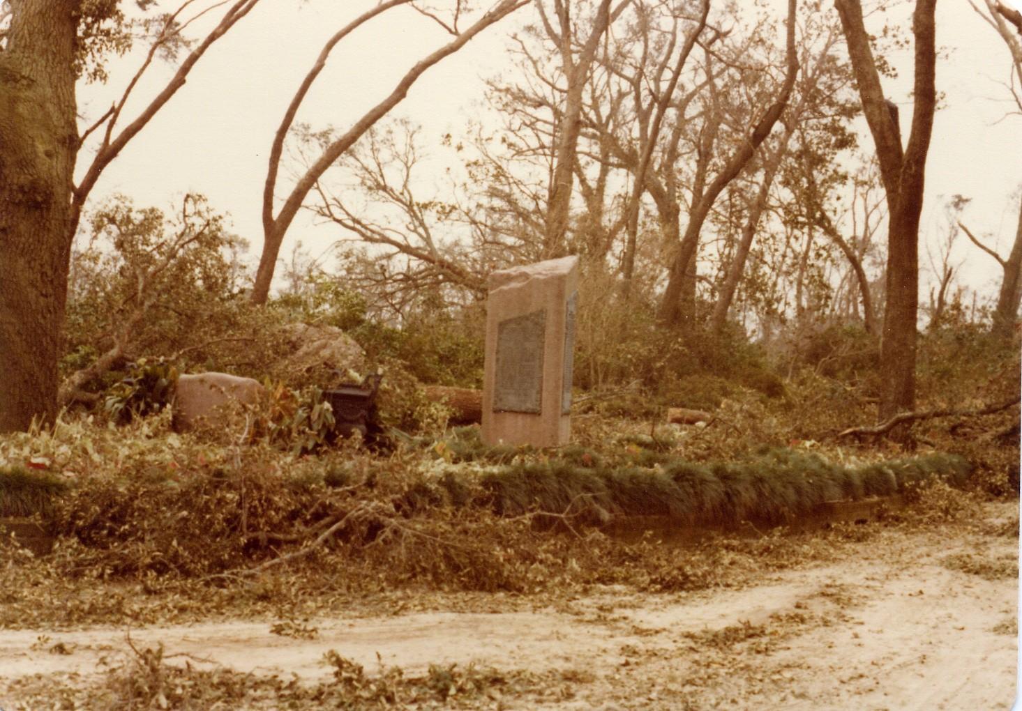 Hurricane Frederic