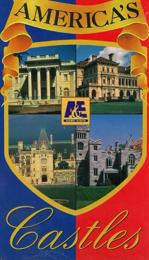 "Bellingrath On ""America's Castles"""