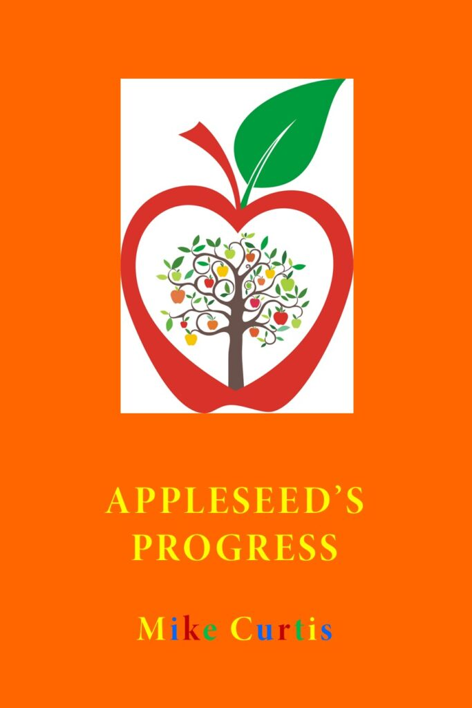 Appleseed's Progress Cover