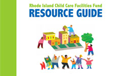 Resource Guide for Family Child Care Providers