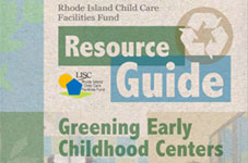 Greening Early Childhood Centers