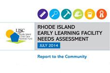 2014 Needs Assessment Report