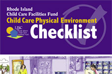 Child Care Physical Environment Checklist