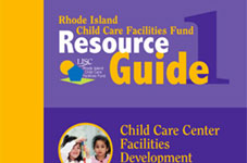 Developing Early Childhood Facilities
