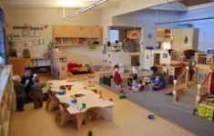 November 2018 eNEWS - Policy Update, Update on Infant/Toddler Interior Design Program, and Outdoor Play in Winter